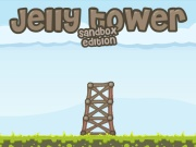 Jelly Tower Sandbox…