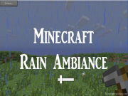 Minecraft Rain Ambi…