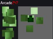 Creeper Puzzle