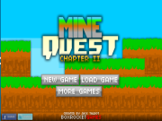 Mine Quest: Chapter…
