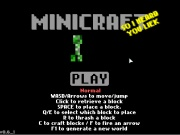 play Minicraft