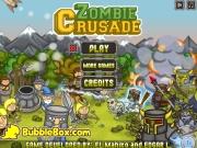 Zombie Crusade TD