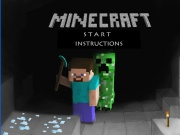 play Minecraft Creeper Diamon…