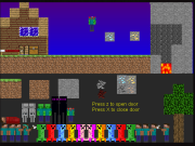 Minecraft Scene Crea…