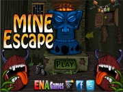 play Mine Escape