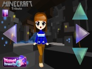 play Minecraft Diamond Jackpo…