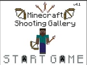 play Minecraft Themed Shootin…