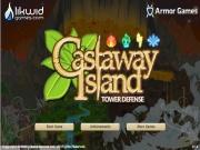 Castaway Island Tower Def…