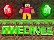 Mine Caves