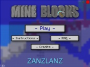 play Mine Blocks 1.23