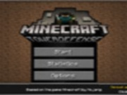 Minecraft Tower Def…