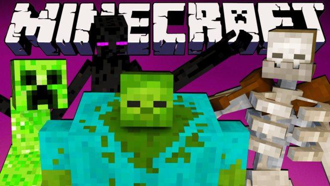 Minecraft Mini Games List